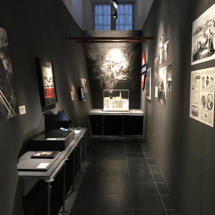 museumprints STAM Gent tentoonstelling