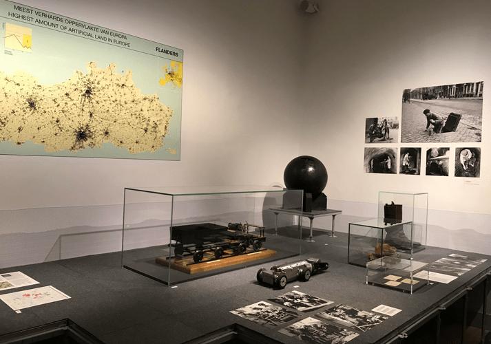 artprint zwartwit afdrukken museum stam